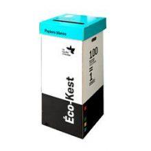 EcoKest (stockage et tri des papiers)