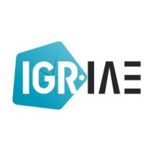 Logo Igr Iae