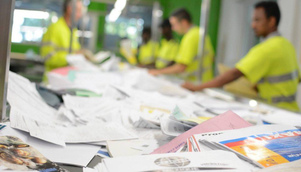 Recyclage Papier Carton